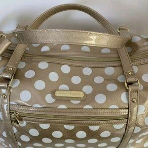 Betsey Johnson Bags - Betsey Johnson Hocus Pocus Weekender Tote Bag